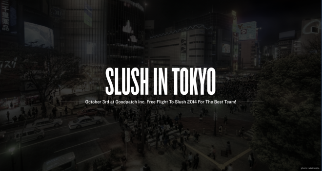 slush_in_tokyo