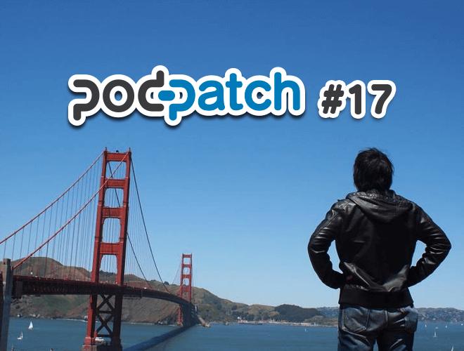 podpatch17