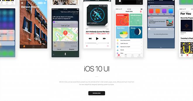 UI_kit_web
