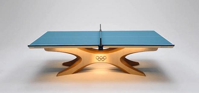 table-tennis