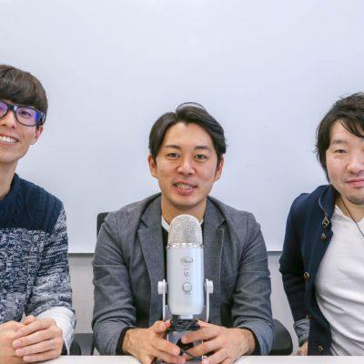 リンクアンドモチベーション麻野さんと語る、デザインがビジネスにもたらす可能性とは?(書き起こし)