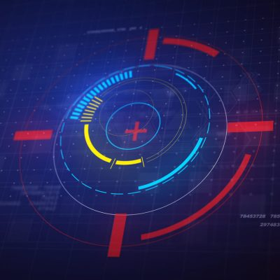 NETFLIXで観られる!未来のUIが登場する作品5選