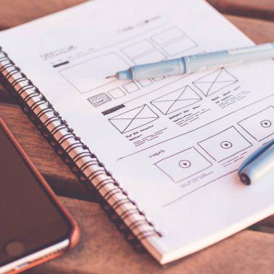 UIデザイナーへの道のり。インプット・アウトプットできるデザインリソース