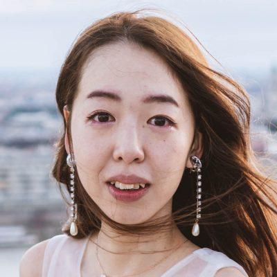 Kaori Sugimoto