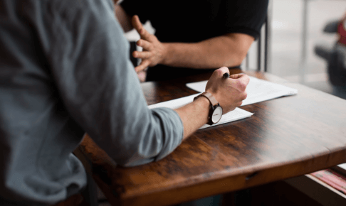 プロジェクトのユーザーインタビュー練習方法
