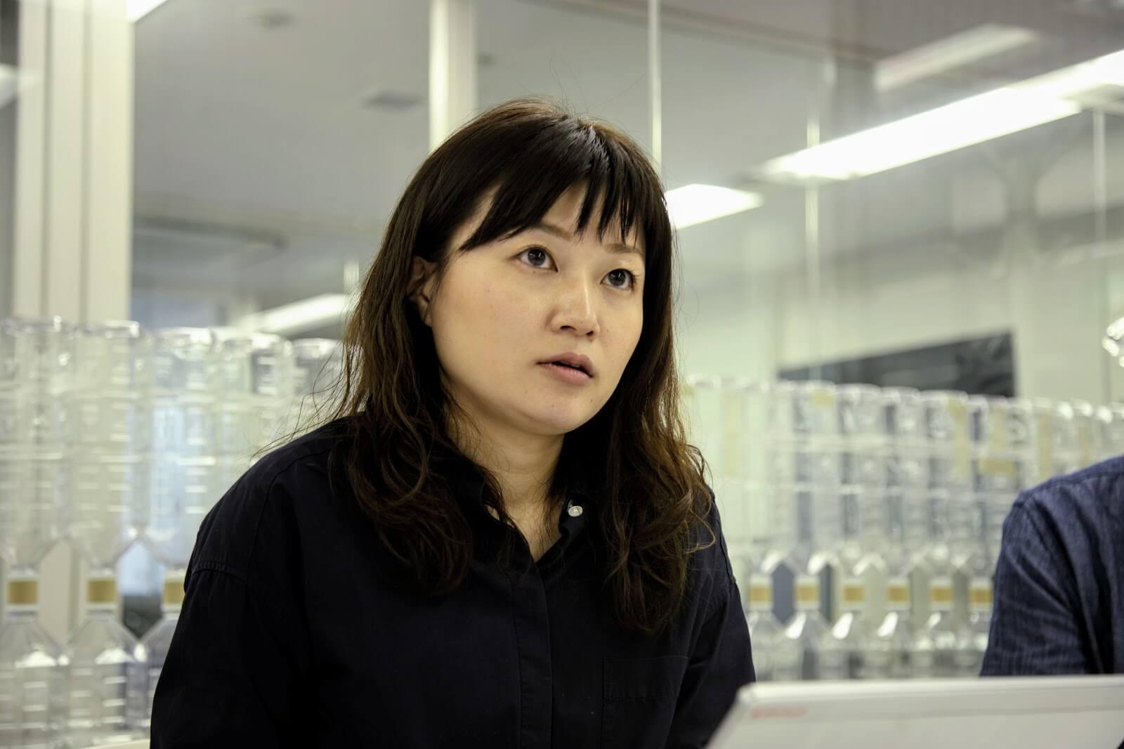 Wada-san