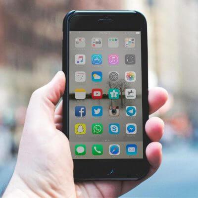 アプリアイコンを考えれば、デザインを知ることができる! 初心者のためのアイコンリサーチ