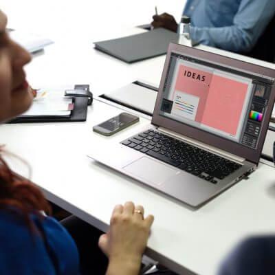 参加者の発想力を加速させるワークショップの進め方